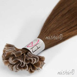Fusion Pre Bonded Hair Extensions
