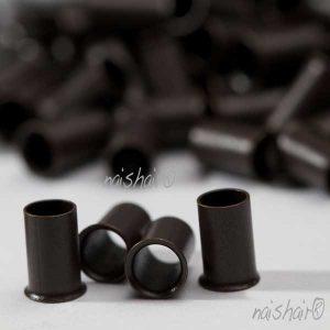 anillas microrings para extensiones de cobre