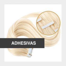 extensiones adhesivas