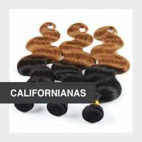 extensiones californianas