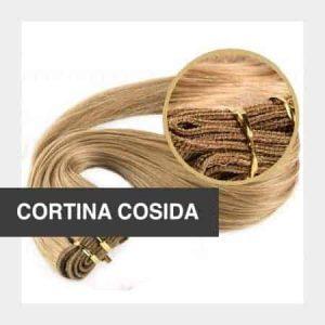 Extensiones de Cortina Cosida