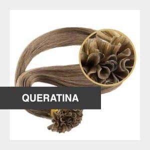Extensiones de Queratina
