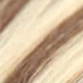 color 4/613 castaño con mechas rubias