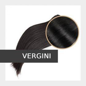 capelli vergini indio